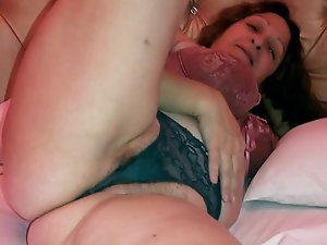 Busty mature mamas getting undressed