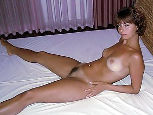 Glamorous mature gilf enjoying fucking