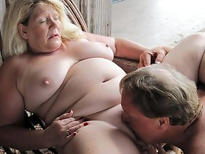 Hottest mature prostitute loves fucking so much