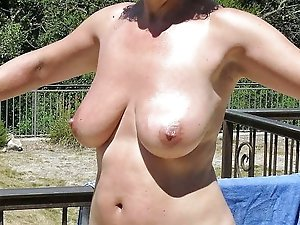 Aged Sexy Mature Ladies